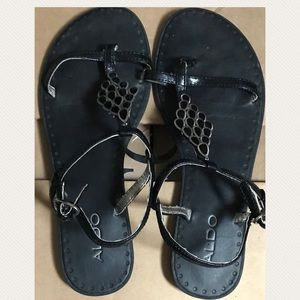 Cute and comfortable sandals